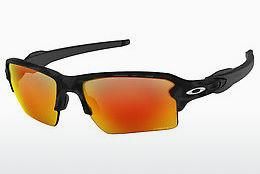 Ophthalmics Oakley FLAK 2.0 XL (OO9188 918886) - Black