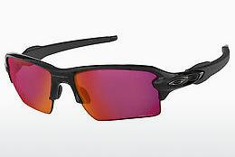 Ophthalmics Oakley FLAK 2.0 XL (OO9188 918891) - Black