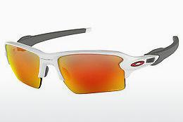 Ophthalmics Oakley FLAK 2.0 XL (OO9188 918893) - White