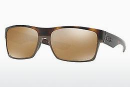 Ophthalmics Oakley TWOFACE (OO9189 918917) - Brown, Havanna
