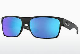 Ophthalmics Oakley TWOFACE (OO9189 918935) - Black