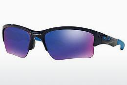Ophthalmics Oakley QUARTER JACKET (OO9200 920004) - Blue
