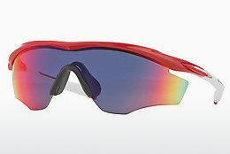 Ophthalmics Oakley M2 FRAME (OO9212 921212) - Red