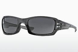 Ophthalmics Oakley FIVES SQUARED (OO9238 923805) - Grey
