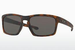 Ophthalmics Oakley SLIVER (OO9262 926203) - Brown, Havanna