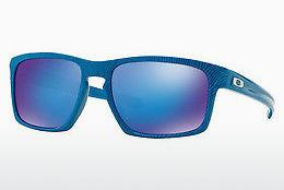 Ophthalmics Oakley SLIVER (OO9262 926217) - Blue