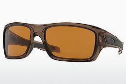 Ophthalmics Oakley TURBINE (OO9263 926302) - Brown
