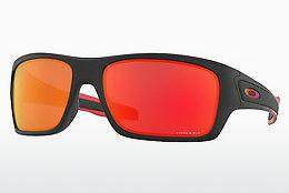 Ophthalmics Oakley TURBINE (OO9263 926337) - Red, Green