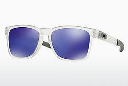 Ophthalmics Oakley CATALYST (OO9272 927205) - Transparent, White