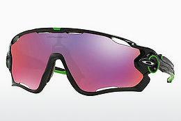 Ophthalmics Oakley JAWBREAKER (OO9290 929010) - Black
