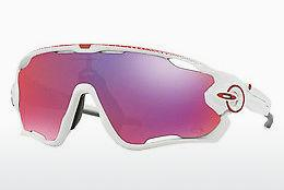 Ophthalmics Oakley JAWBREAKER (OO9290 929018) - White
