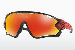 Ophthalmics Oakley JAWBREAKER (OO9290 929023) - Red, Green