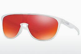 Ophthalmics Oakley Trillbe (OO9318 931803) - Transparent, White