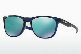 Ophthalmics Oakley Trillbe X (OO9340 934004) - Blue