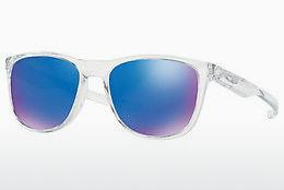 Ophthalmics Oakley Trillbe X (OO9340 934005) - Transparent, White