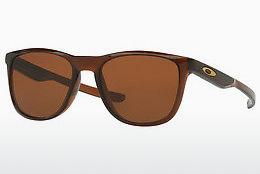 Ophthalmics Oakley Trillbe X (OO9340 934006) - Brown