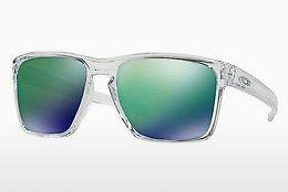 Ophthalmics Oakley SLIVER XL (OO9341 934102) - Transparent, White