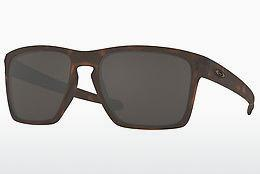 Ophthalmics Oakley SLIVER XL (OO9341 934104) - Brown, Havanna