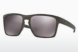 Ophthalmics Oakley SLIVER XL (OO9341 934111) - Brown