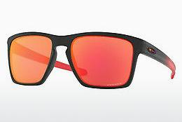 Ophthalmics Oakley SLIVER XL (OO9341 934114) - Red, Green