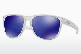 Ophthalmics Oakley SLIVER R (OO9342 934202) - Transparent, White