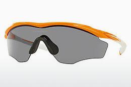 Ophthalmics Oakley M2 FRAME XL (OO9343 934303) - Orange