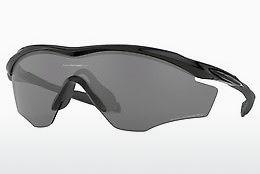Ophthalmics Oakley M2 FRAME XL (OO9343 934309) - Black
