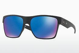 Ophthalmics Oakley Twoface Xl (OO9350 935005) - Black