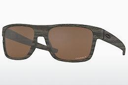 Ophthalmics Oakley CROSSRANGE (OO9361 936107) - Brown