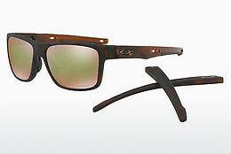 Ophthalmics Oakley CROSSRANGE (OO9361 936110) - Brown, Havanna