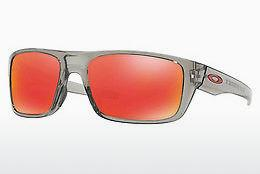 Ophthalmics Oakley DROP POINT (OO9367 936703) - Grey