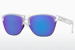 Ophthalmics Oakley FROGSKINS LITE (OO9374 937403) - Transparent, White