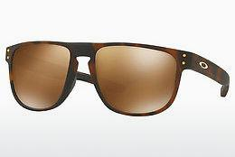 Ophthalmics Oakley HOLBROOK R (OO9377 937706) - Brown, Havanna