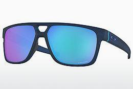 Ophthalmics Oakley CROSSRANGE PATCH (OO9382 938203) - Blue