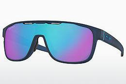 Ophthalmics Oakley CROSSRANGE SHIELD (OO9387 938705) - Blue