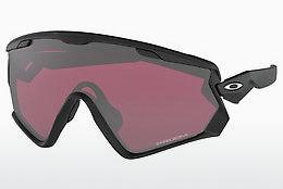 Ophthalmics Oakley WIND JACKET 2.0 (OO9418 941802) - Black