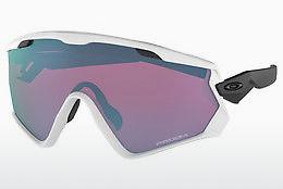 Ophthalmics Oakley WIND JACKET 2.0 (OO9418 941803) - White