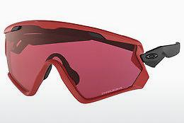 Ophthalmics Oakley WIND JACKET 2.0 (OO9418 941806) - Red
