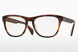 Ophthalmics Paul Smith HOBAN (PM8254SU 15191W) - Brown, Havanna