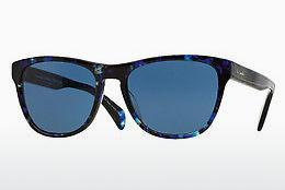 Ophthalmics Paul Smith HOBAN (PM8254SU 153580) - Blue, Brown, Havanna
