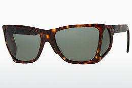 Ophthalmics Persol PO0009 24/31 - Brown, Havanna