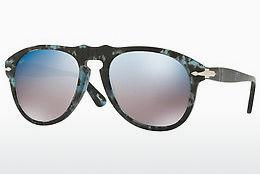 Ophthalmics Persol PO0649 1062O4 - Blue, Brown, Havanna, Grey