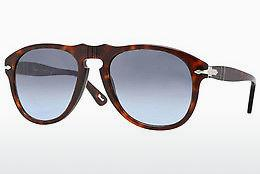 Ophthalmics Persol PO0649 24/86 - Brown, Havanna