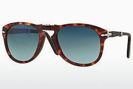 Ophthalmics Persol FOLDING (PO0714 24/S3) - Brown, Havanna