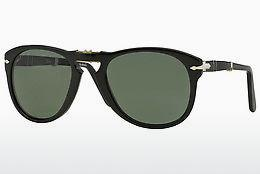 Ophthalmics Persol FOLDING (PO0714 95/58) - Black