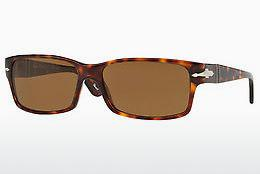 Ophthalmics Persol PO2803S 24/57 - Brown, Havanna