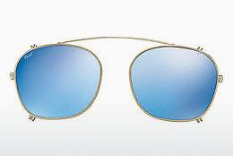 Ophthalmics Persol PO3007C 905/55 - Gold