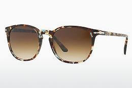 Ophthalmics Persol PO3007S 105851 - Blue, Brown, Havanna