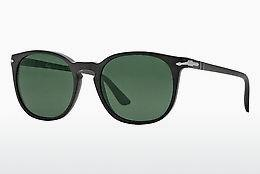 Ophthalmics Persol PO3007S 900058 - Black