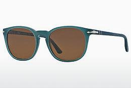 Ophthalmics Persol PO3007S 901957 - Blue, Green